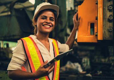 Maintenance des matériels | Option B – Matériels de construction et de manutention